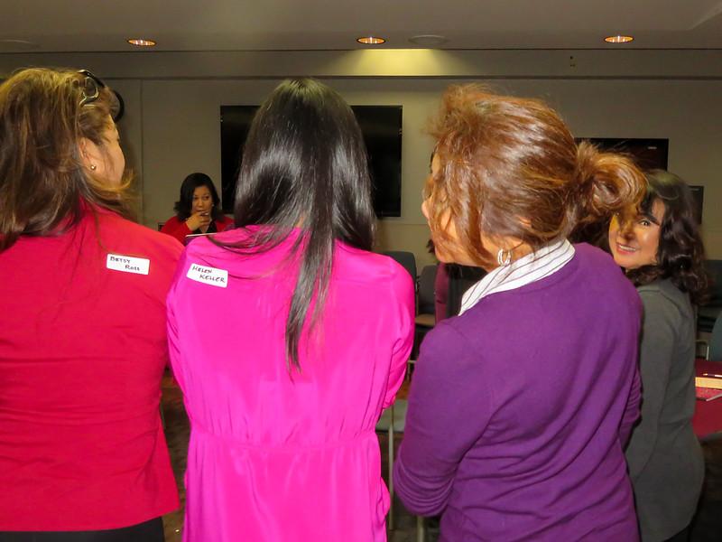 Silayan Filipina Retreat