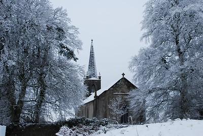 Snow-in-Portarlington