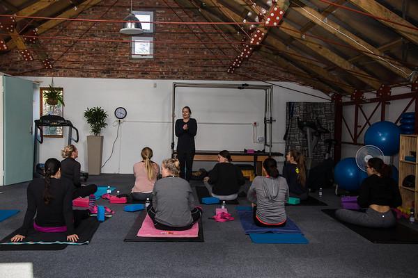09Aug2018 - Keep Caring Yoga Fundraiser
