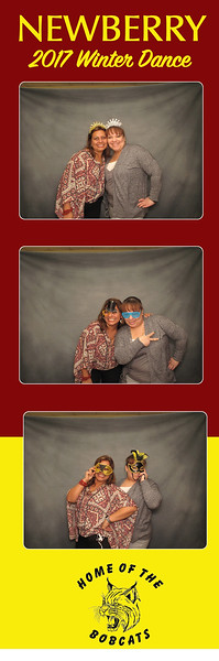 Newberry Photo Booth