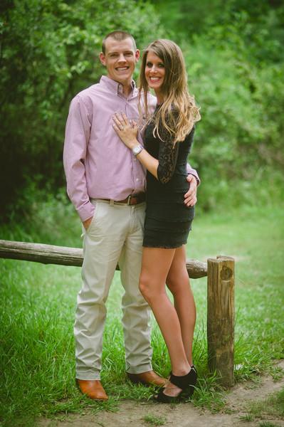 Rachael + Blake
