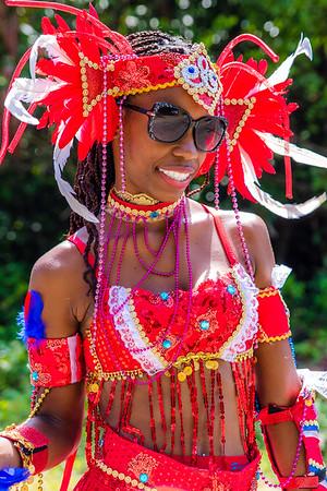 Placencia Carnival 2018