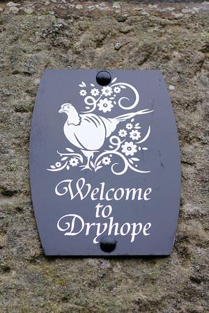 Dryhope & Kirkstead 21st November 2012