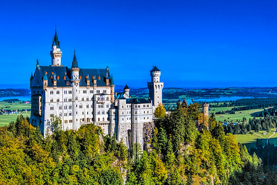 Sights of Germany