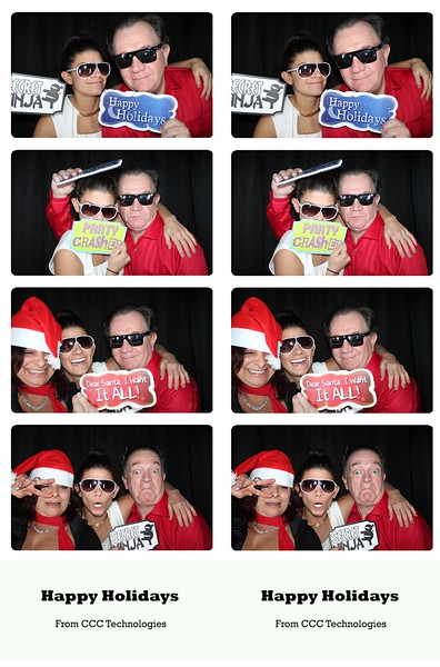 Paratech Holiday December 13 Party 2014