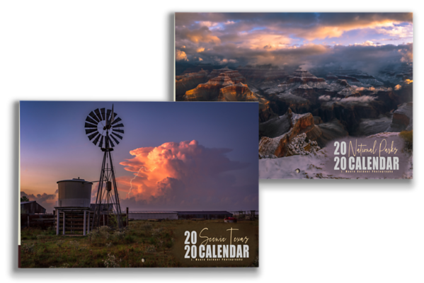 2020 Calendar Files
