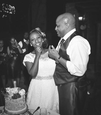 Wedding, Eden and Martin