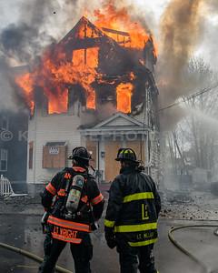 2019 Fireground Images