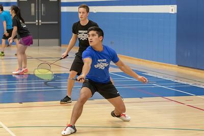 2018-19 Badminton