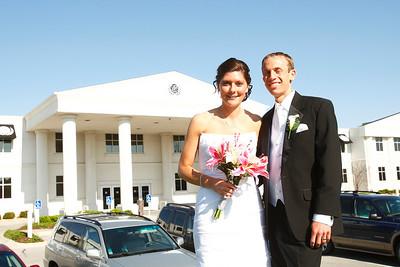 Wedding 5-16-09