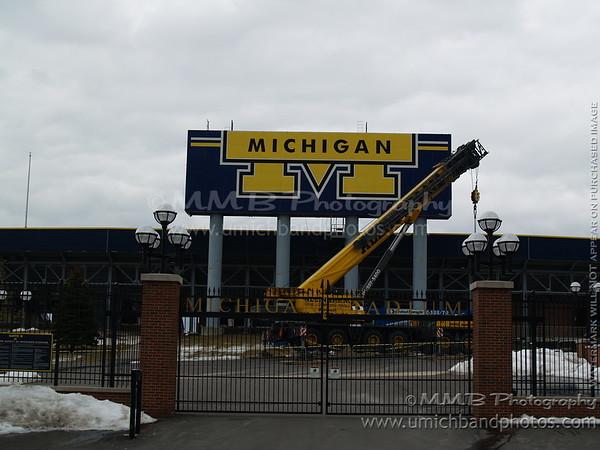 M Stadium - 3/2011
