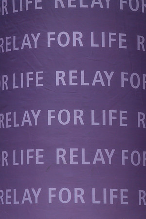 Relay for Life Vibrance