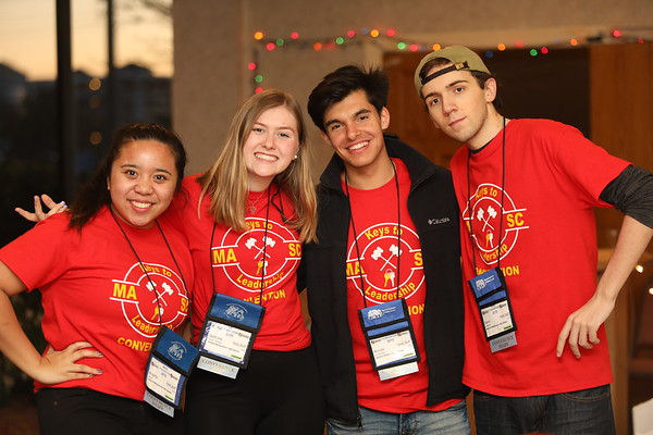 MASC 2019 State Convention