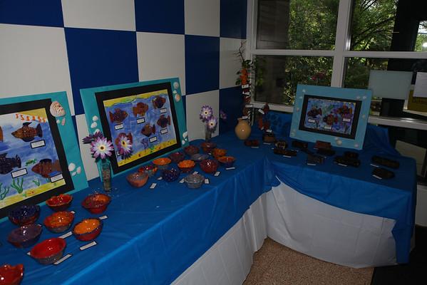 CH Art Show & Family Picnic 2011