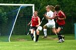 Gloucester Hornets U18_19 vs. PFC U18_19 Girls#3098