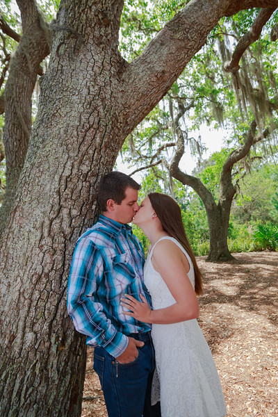 R. Hickman Photography-Brevard County Wedding Photographer - Palm Bay Wedding Photographer-Weddings-Engagement - Cat Lake.jpg