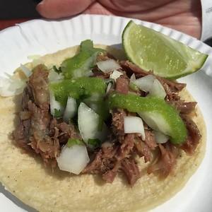 2015 Latin Food Festival