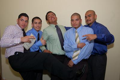 MCLC - B&T 2007 Seniors