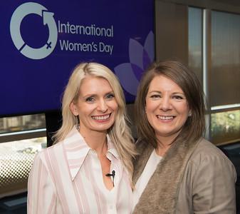 RSA International Women's Day 2020