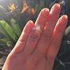 1.59ct Round Brilliant Diamond Ring GIA J SI1 17