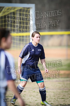 North Davie vs Ellis 4-3-14