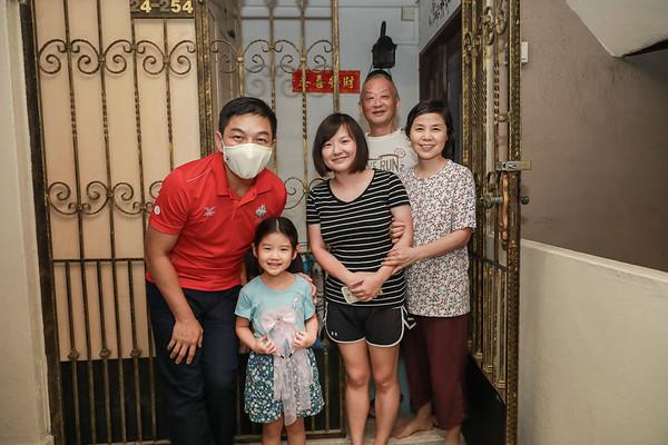 112420 Adviser visit Blk 34 Chai Chee Avenue