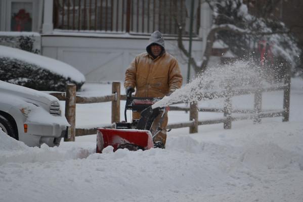 "2014 Winter Storm ""Hercules"""
