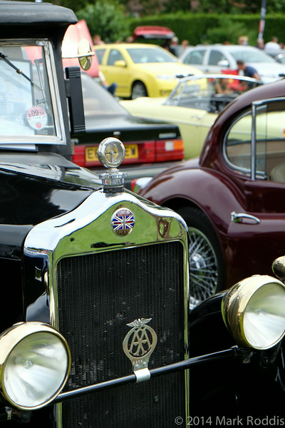 Baston Car Show 6th July 2014-20.jpg