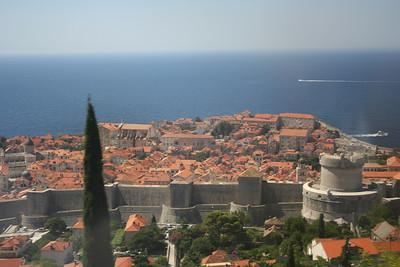 Croatia and Montenegro