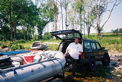 FT - Banner Elk NC Sept 2004