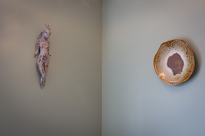 Cornerstone Gallery || Honeoye, NY