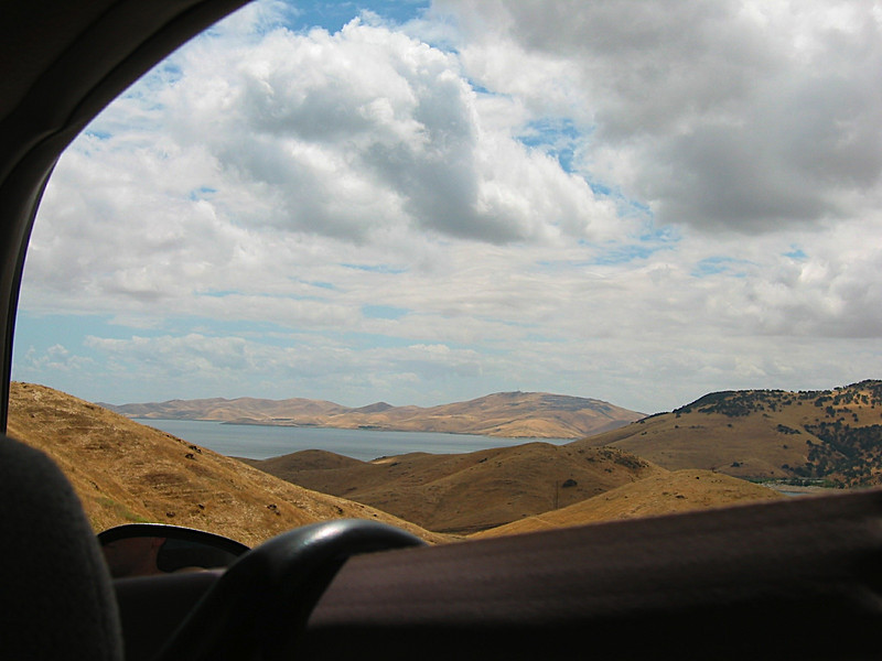 03 - The resevoir on our way to LA.jpg