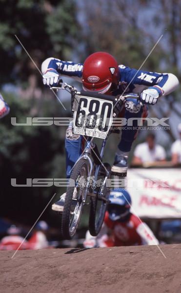1983 NorCal Gold Cup - Merced, CA