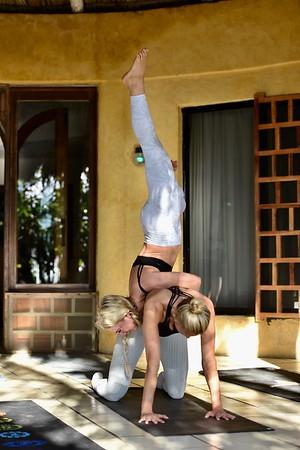 Yoga day 1