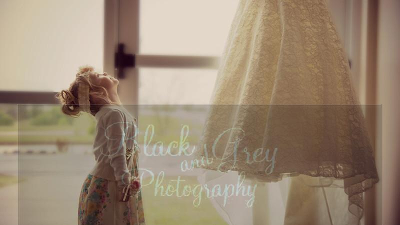 Armitage-McCaslin Wedding