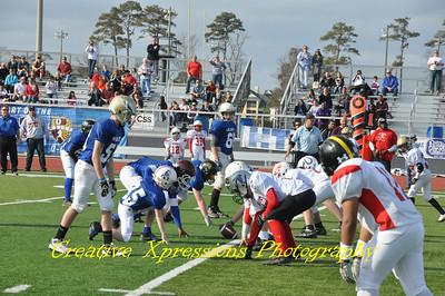 2011 Offense~Defense Team 9vs10