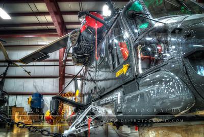 "Kaman SH-2F ""Seasprite"""