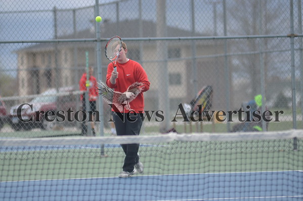 05-02 Creston-Shen boys tennis