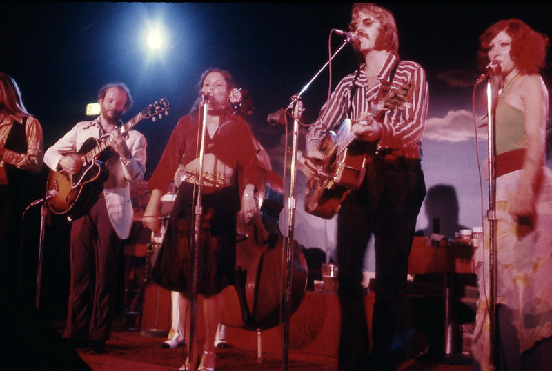 dan hicks hot licks
