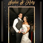 Sophie & Rory's Wedding
