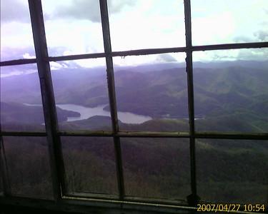 2007 Appalachian Trail - Great Smoky Mountains National Park