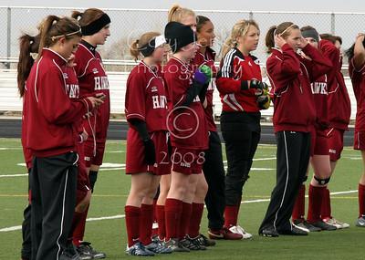 Girls HS Soccer