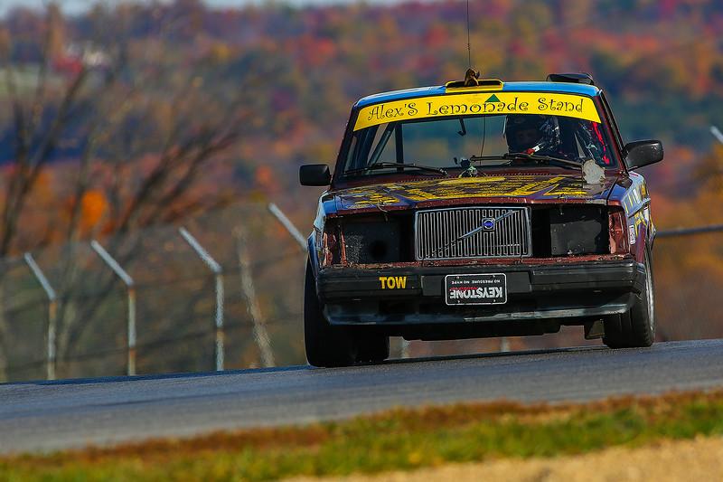 America Endurance Racing   Mid-Ohio   2015