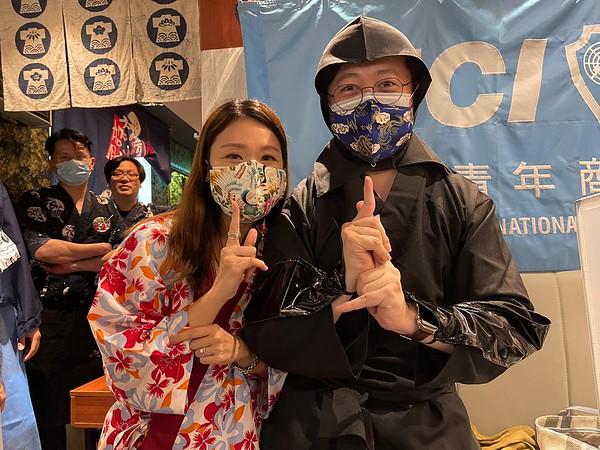 20210722 - 七月月會 - 敦京奧運