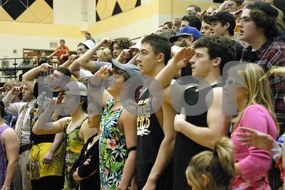 Danville v  Avon - Boys Basketball