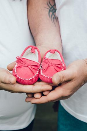 Abby & Nick Maternity