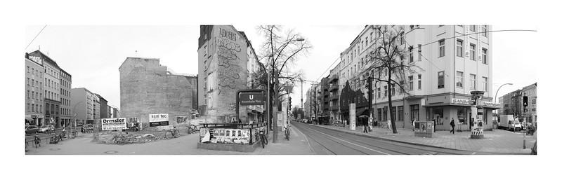 Rosenthaler Platz Berlin