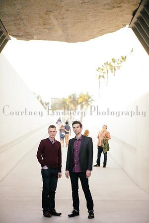 Andrew &  Michael I Do!