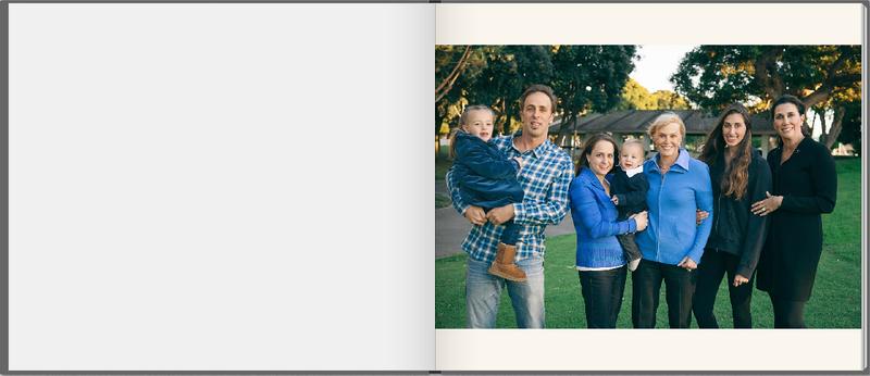 Aharoni photo book