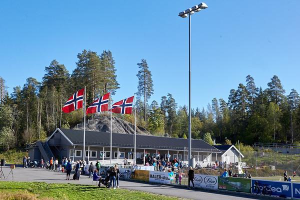 Nesøya TK 22.-23.9.18